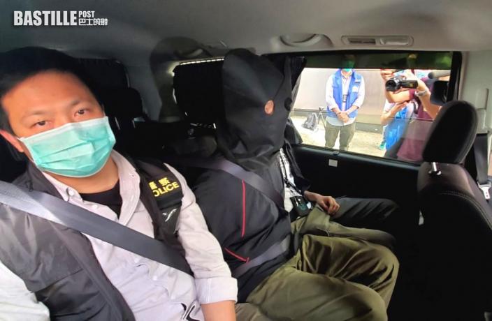 駕「影子電單車」連環犯案 男子涉8宗車內盜竊被捕
