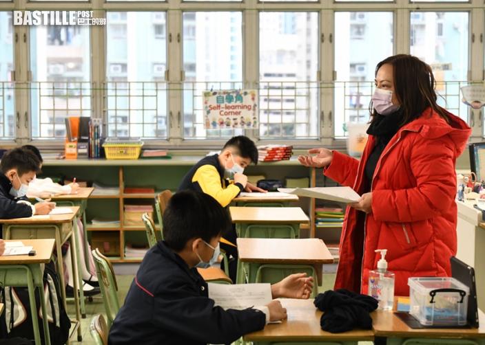 香港再出發大聯盟建議將公社科國安教育部分擴至小學