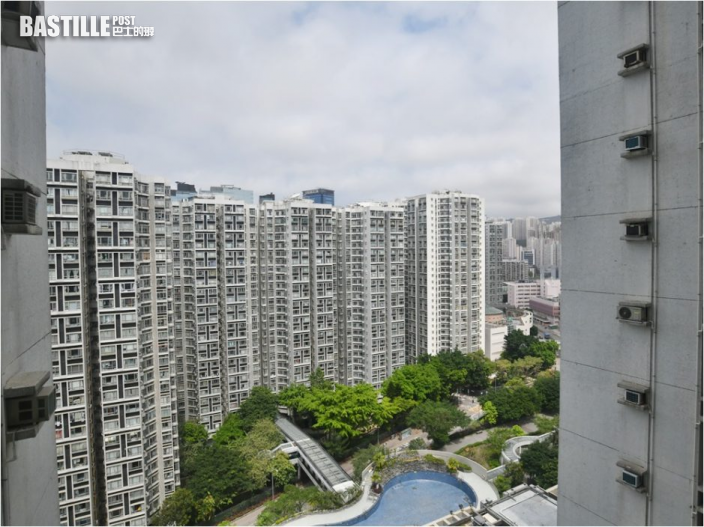 麗港城19歲女遭母親持刀襲擊 事後受傷送院