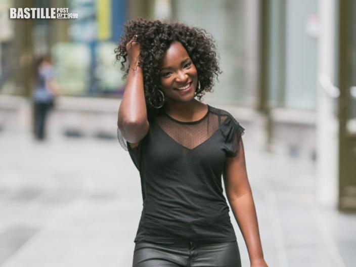 比利時黑人天氣女郎遭種族歧視 涉事男子判監15天
