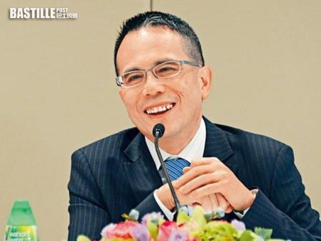 李澤鉅將出席「全民國家安全教育日」開幕典禮