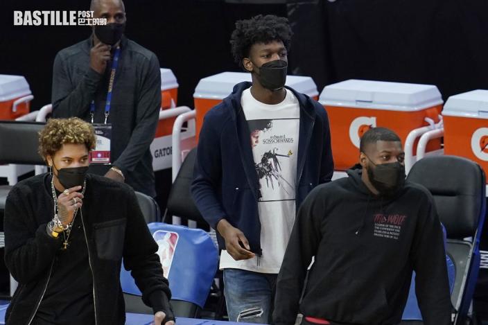 【NBA】韋士文將接受半月板手術 教練居爾指未有歸期