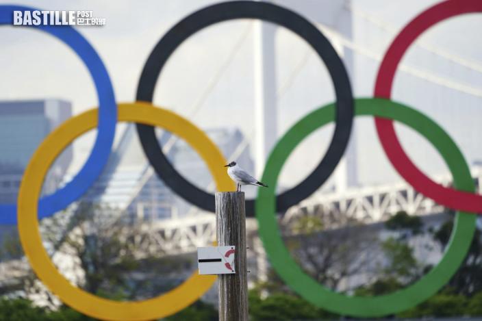 【東京奧運】執政黨高層發言 取消奧運是一個選項