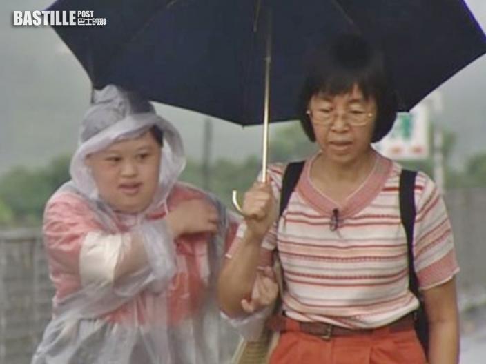 【尋人記】棄綠卡留港照顧智障妹近30年 73歲姐姐:無半點後悔