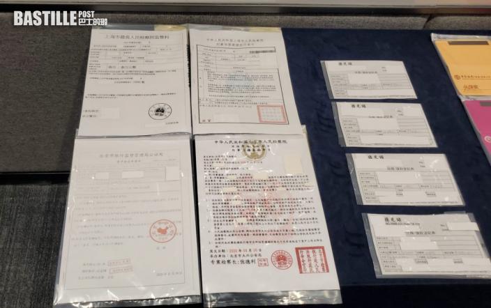 16男女墮假冒官員電騙案失1.3億元 警拘11人