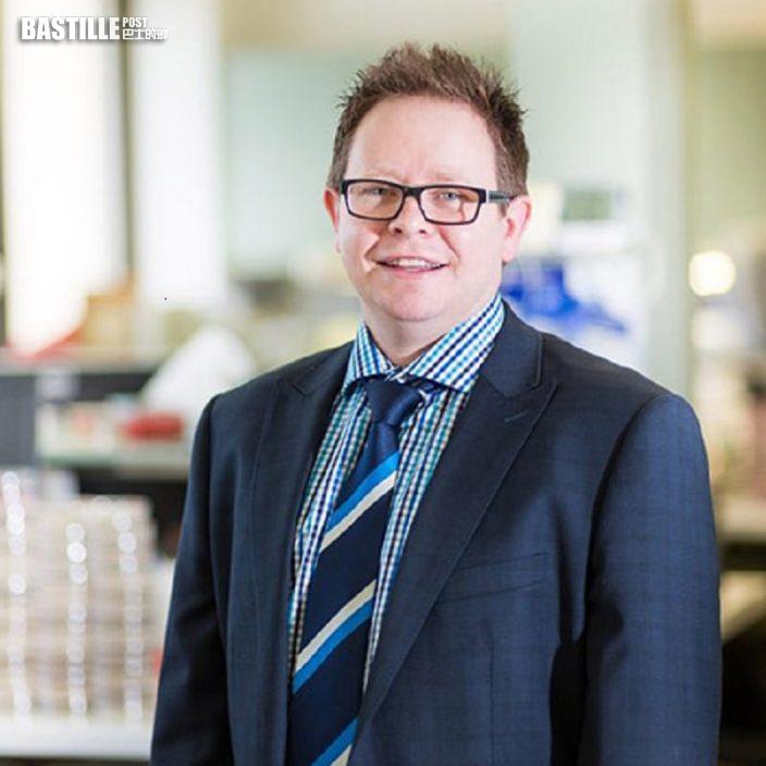 科興疫苗預防重症顯著 澳洲專家彭博受訪稱毫無疑問接種