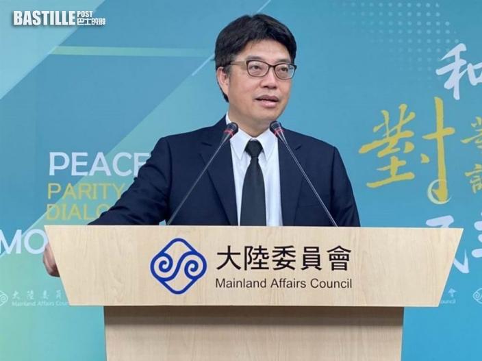 【818及831案】台總統府譴責北京侵害香港人權 陸委會斥企圖擴散寒蟬效應