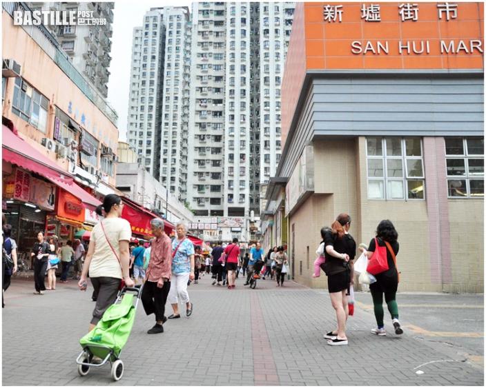 【行蹤曝光】多8食肆上榜 遍及元朗葵青屯門