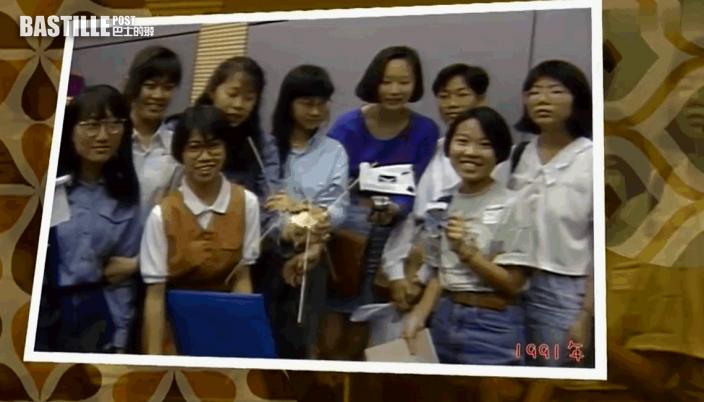 【尋人記】挑戰30年前「雞蛋撞地球」少女組 方東昇尾集爆金句要相信奇蹟