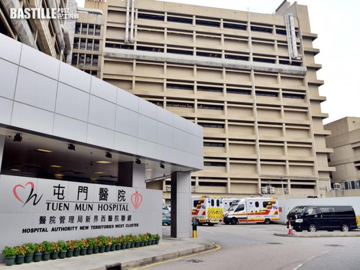 屯門醫院62歲男病人染抗萬古霉素腸道鏈球菌 沒有感染徵狀