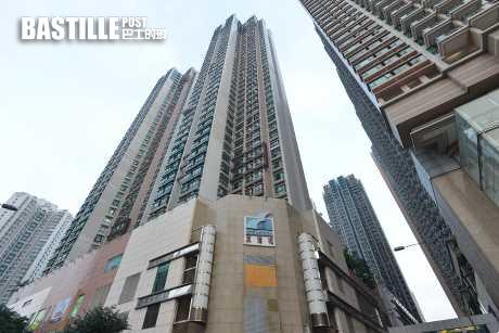東港城高層兩房戶 成交價767萬