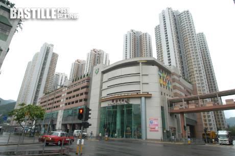 愉翠苑中層三房戶 居二市場728萬易手