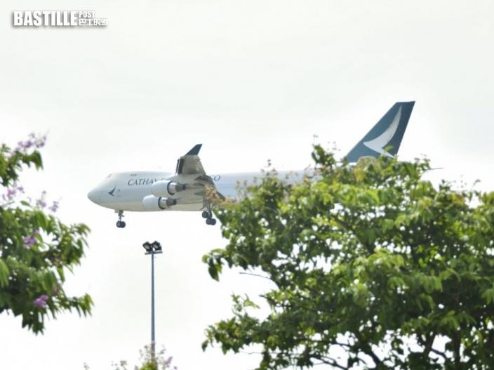 衞生署禁菲律賓出發國泰客機及印度出發Vistara客機抵港