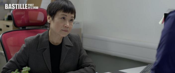 【頭條獨家】教長者演戲雖攰仍值得 陳桂芬開心助搵到「第二春」