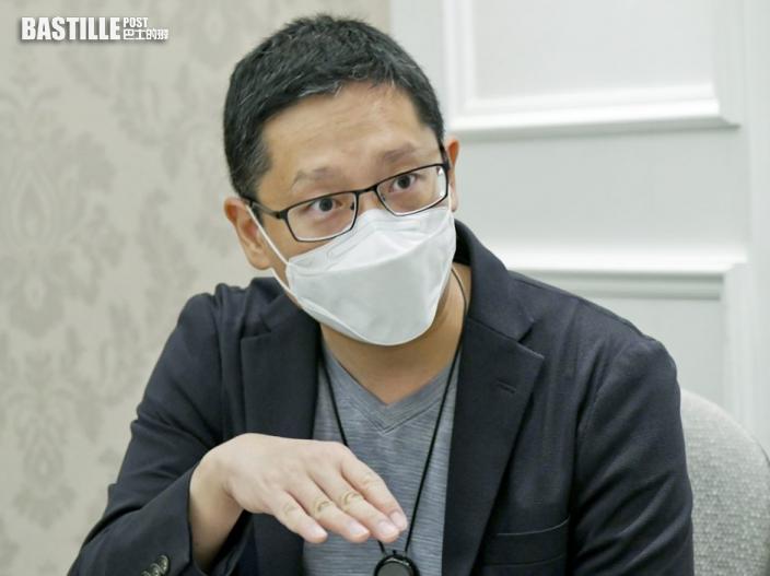 黃傑龍引政府指若食客提供假接種紀錄 責任不在食肆