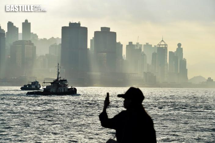5區空氣污染達高 環保署料明才改善