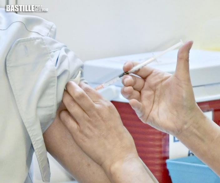 54歲吸煙漢離世前數日頭暈  衞生署:暫無證據由科興疫苗引起