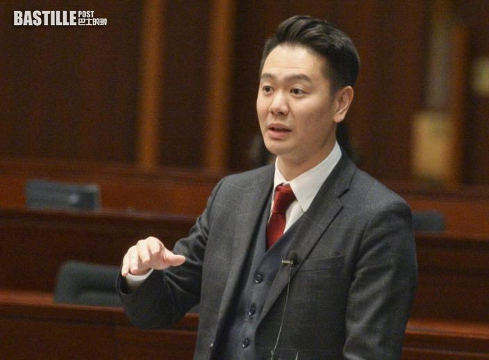 職工盟播反修例電影 周浩鼎稱或違國安法