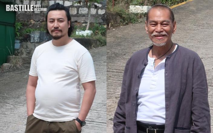 陳觀泰食素致紅白血球失衡   張建聲拍劇增肥至220磅大便出血
