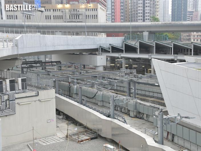 紅磡站鋼筋被揭剪短 禮頓遭檢控違建築物條例押6月杪再訊