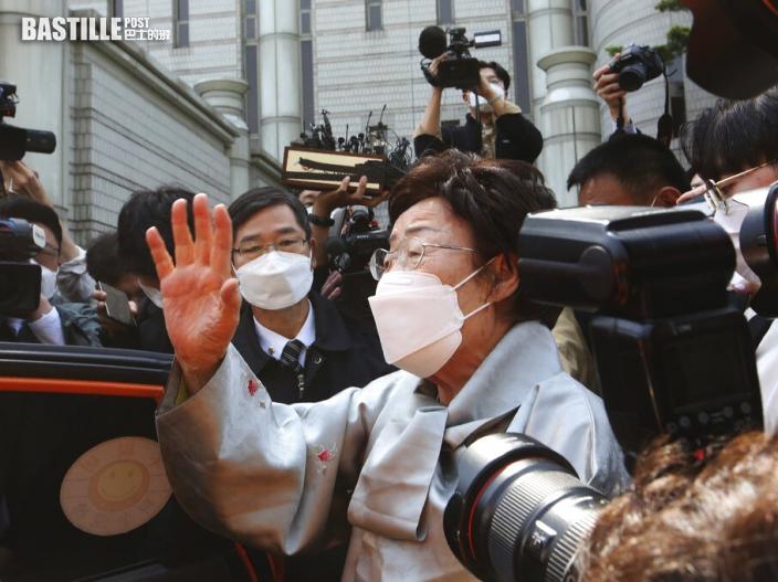 南韓第二宗慰安婦受害人向日本索償案 被判敗訴