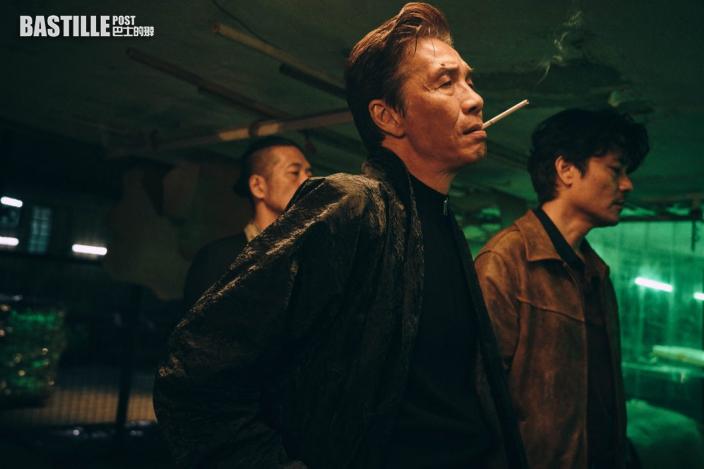 《手捲煙》環繞亞洲回歸本土      617香港上映導演感萬幸