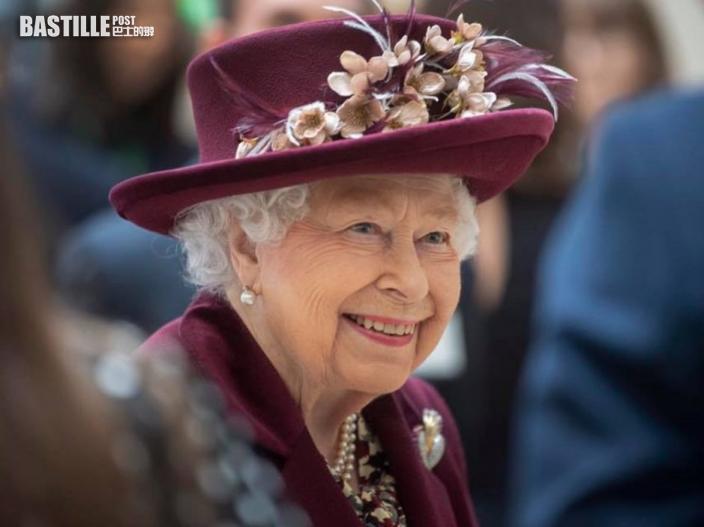 英女皇95歲生日留溫莎堡 皇室如常發布照片