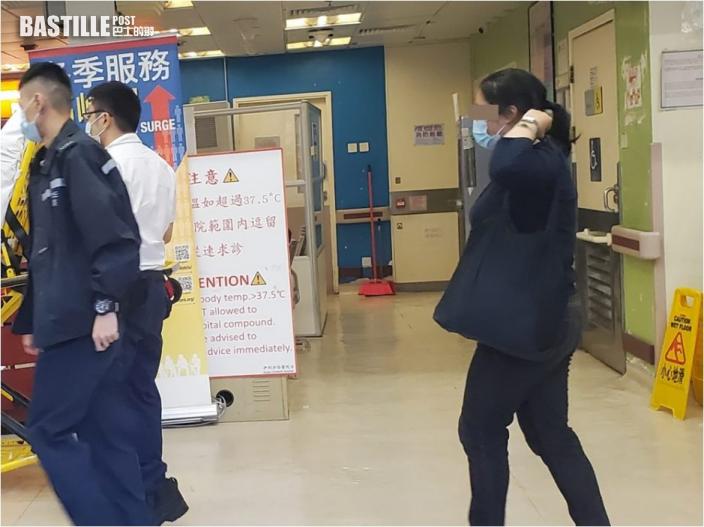九龍灣地盤男工人疑遭環保斗撞斃