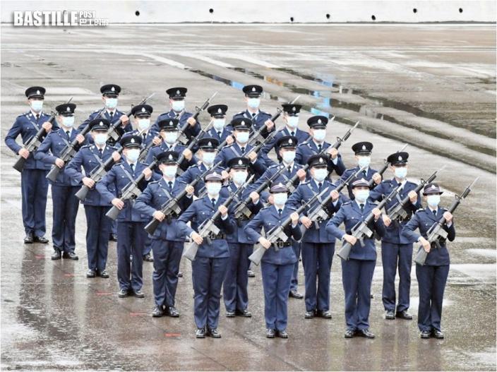 消息:紀委會倡提高紀律部隊起薪及頂薪點