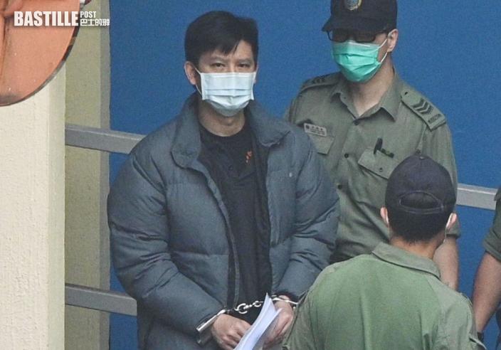【初選案】官指難相信譚文豪不再實施危害國安行為 故下令續還押