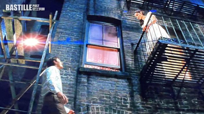 《西城故事》史提芬史匹堡首部歌舞片   Ansel Elgort戀仇家妹妹Rachel Zegler玩私奔