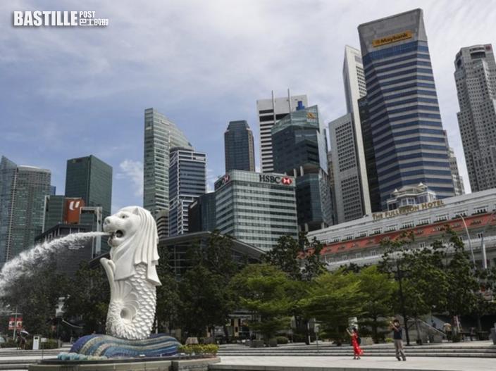 【旅遊氣泡】新加坡旅遊局:港人成首批海外旅客 冀呈現旅遊新標準