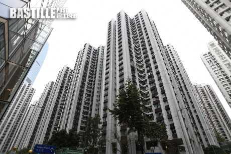 太古城低層2房戶 890萬承接