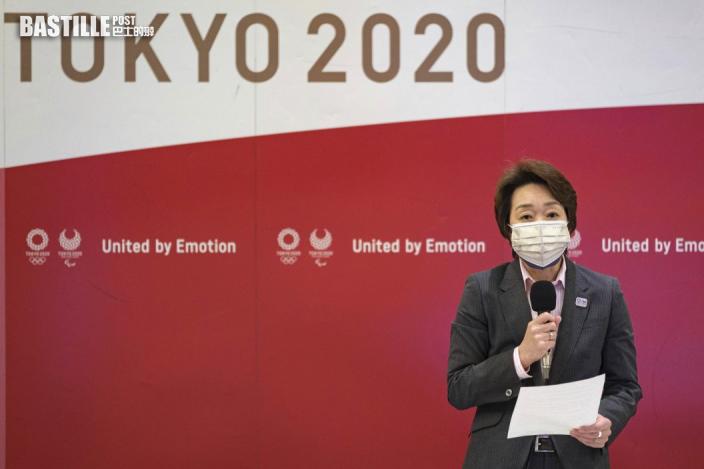 【東京奧運】組委會制定防疫要求 傳要求運動員每日檢測