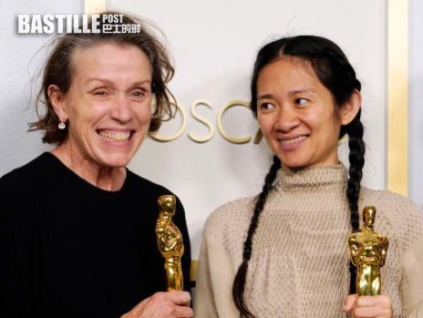 中斷瑪莉麥蓮發言被網民炮轟     奧斯卡頒獎禮收視創歷史新低
