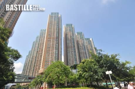帝柏海灣高層兩房1250萬沽 同類近9個月新高