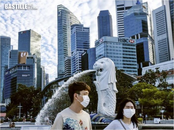 【旅遊氣泡】康泰推兩款新加坡兩晚自遊行套票 售價4399元起