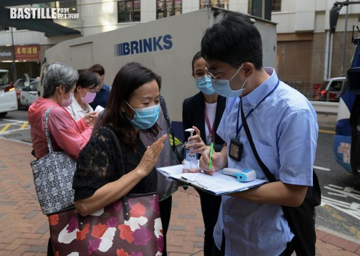 旅發局歡迎放寬防疫措施 將公布第二輪「賞你遊香港」詳情