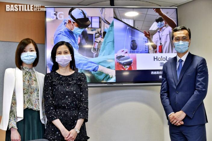 醫局推動智慧醫院 下月試用聊天機械人