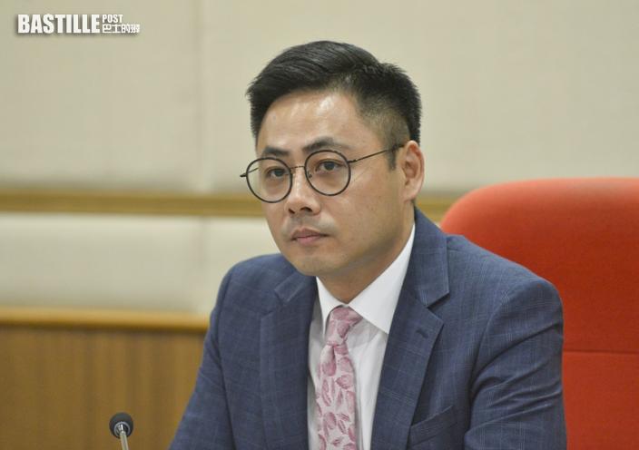 【Kelly Online】民建聯改選 副秘書長「炒剩」葉傲冬
