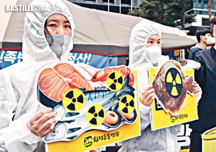 【專題】日本核廢水排大海 港專家提三大質疑
