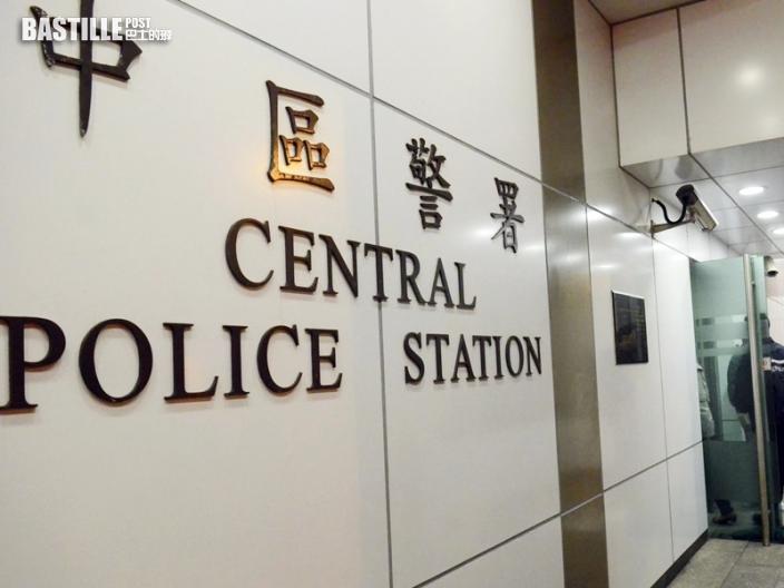 中區警跨部門反黑工及掃黃 拘6名女子