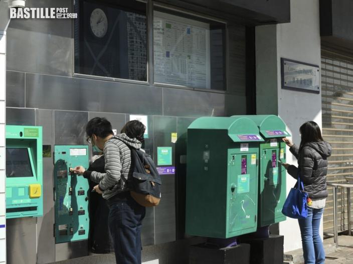 寄往泰國所有空郵即日起暫停 下月5日起恢復正常服務