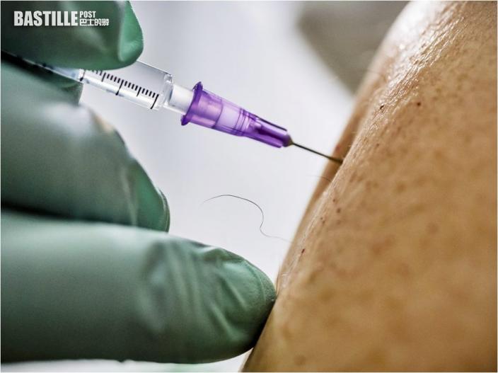 BioNTech疫苗料須打第三針 日後或要定期注射加強劑
