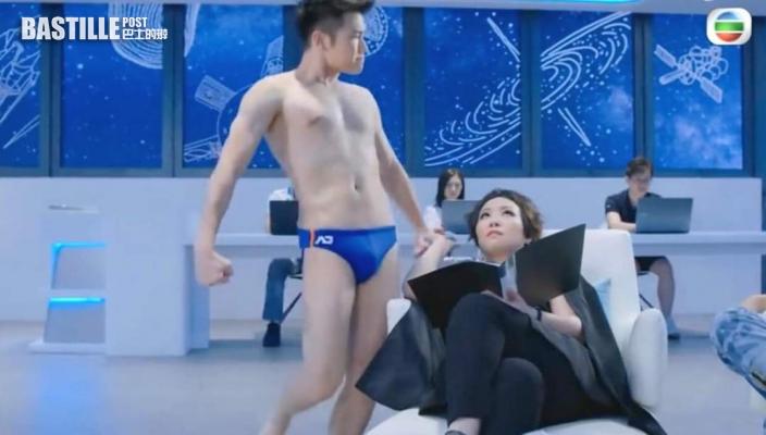 【頭條獨家】離開效力8年TVB想自己話事 45歲蝦頭擇偶要有鬚似陳豪
