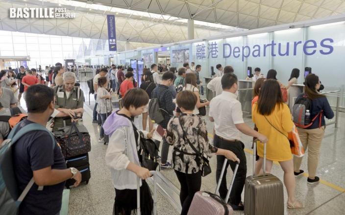 美國關注港入境條例修訂 英國促保障離境權利