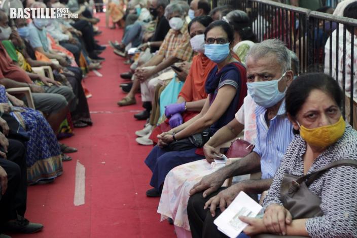 【東京奧運】印度疫情嚴重 選手參加奧運難度提升