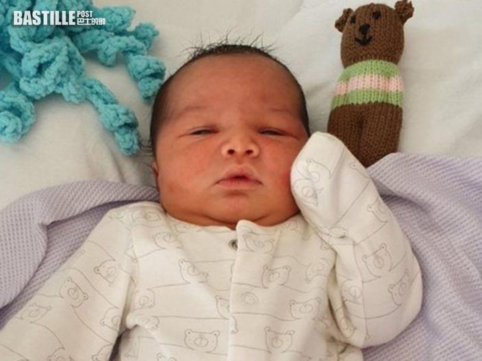 英國伯明翰公園發現棄嬰 警方助尋生母暖心取名George