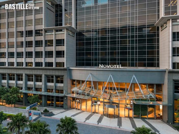 華航群組再增3人 機組人員檢疫酒店爆疫累計4人確診