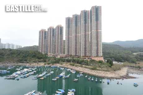 清水灣半島低層2房低市價4%沽